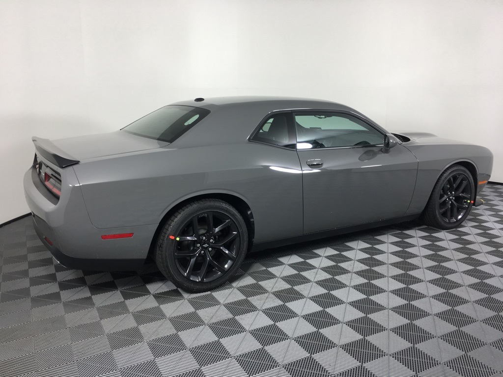 New 2019 Dodge Challenger Gt Coupe In Wrightsville 19120